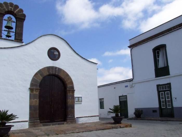 Maison de vacances Uriges Landhaus mit Whirlpool - F4418 (2548038), Arico el Viejo, Ténérife, Iles Canaries, Espagne, image 21