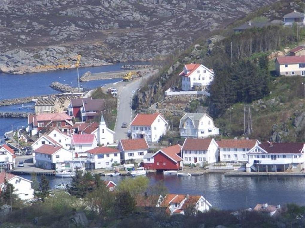 Ferienhaus Nordseeblick (2594732), Lyngdal, Agder West, Südnorwegen, Norwegen, Bild 16