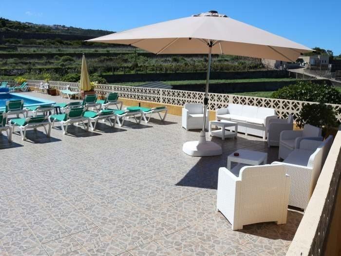 Ferienwohnung Ferienapartment in San Juan - F0226 (2551799), San Juan de la Rambla, Teneriffa, Kanarische Inseln, Spanien, Bild 8