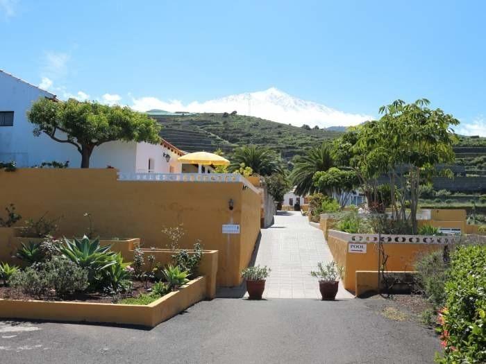 Ferienwohnung Ferienapartment in San Juan - F0226 (2551799), San Juan de la Rambla, Teneriffa, Kanarische Inseln, Spanien, Bild 15
