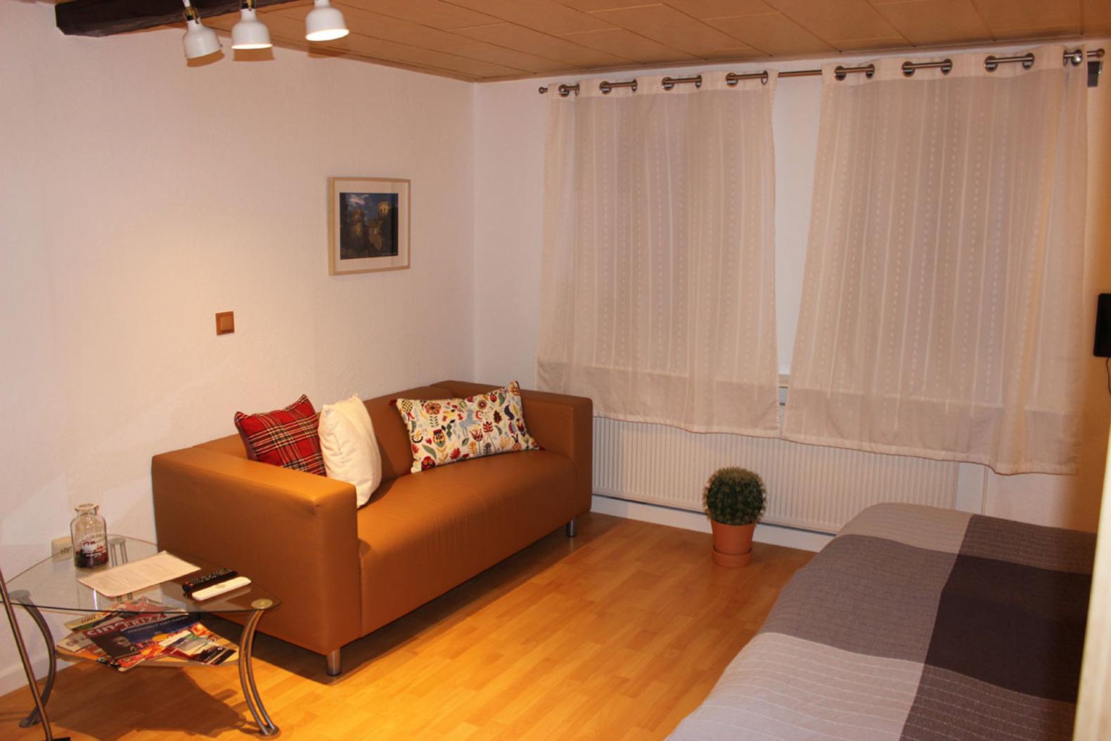 Ferienwohnung Apartment am Hirtenweg (003) (2551858), Kassel, Nordhessen, Hessen, Deutschland, Bild 6