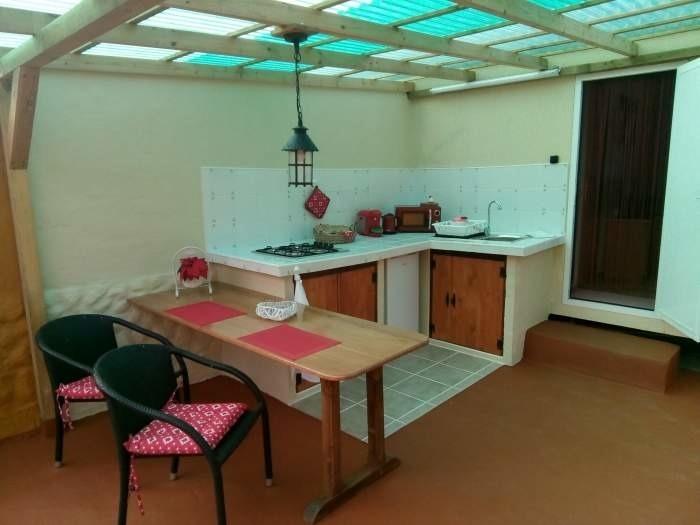 Ferienhaus Häuschen mit Terrasse - F7565 (2561878), San Juan de la Rambla, Teneriffa, Kanarische Inseln, Spanien, Bild 7
