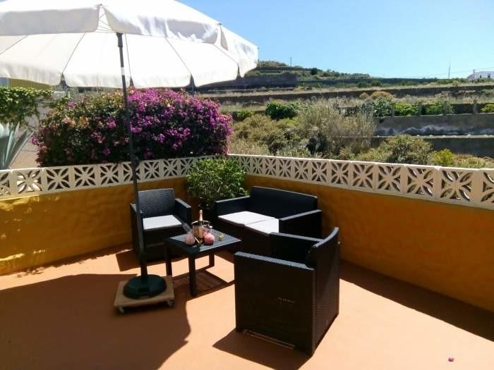 Ferienhaus Häuschen mit Terrasse - F7565 (2561878), San Juan de la Rambla, Teneriffa, Kanarische Inseln, Spanien, Bild 11