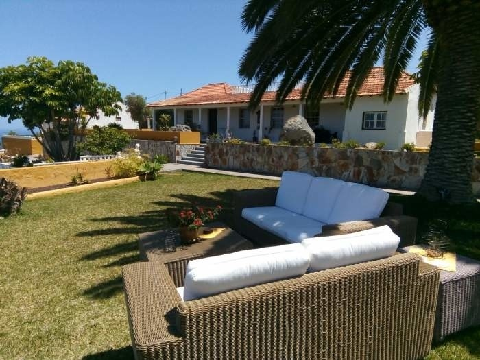 Ferienhaus Häuschen mit Terrasse - F7565 (2561878), San Juan de la Rambla, Teneriffa, Kanarische Inseln, Spanien, Bild 18