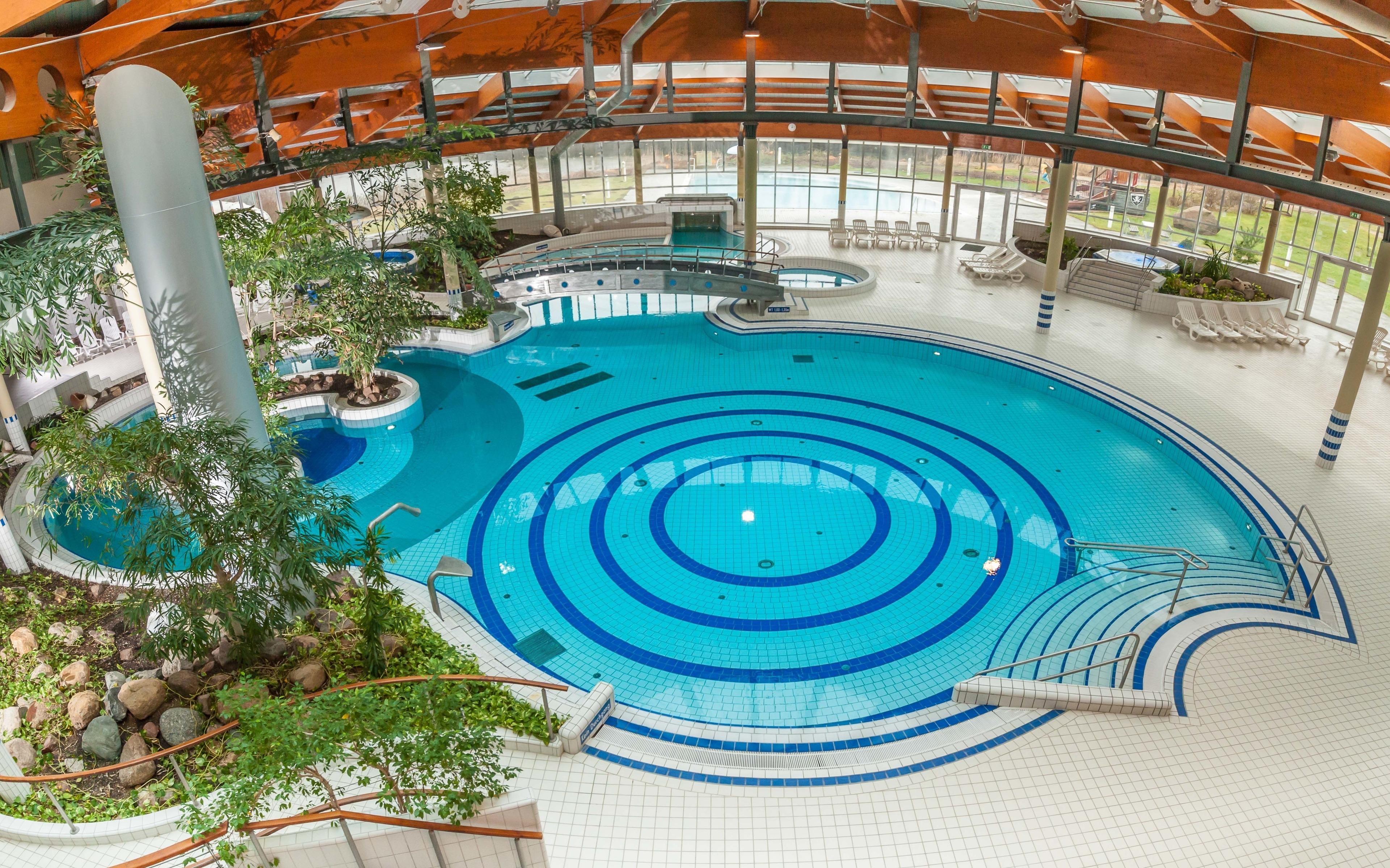 Ferienwohnung Südstrand ,Meerblick Schwimmbadnutzung, 2 Räder inklusive,Sauna (2568190), Göhren, Rügen, Mecklenburg-Vorpommern, Deutschland, Bild 4