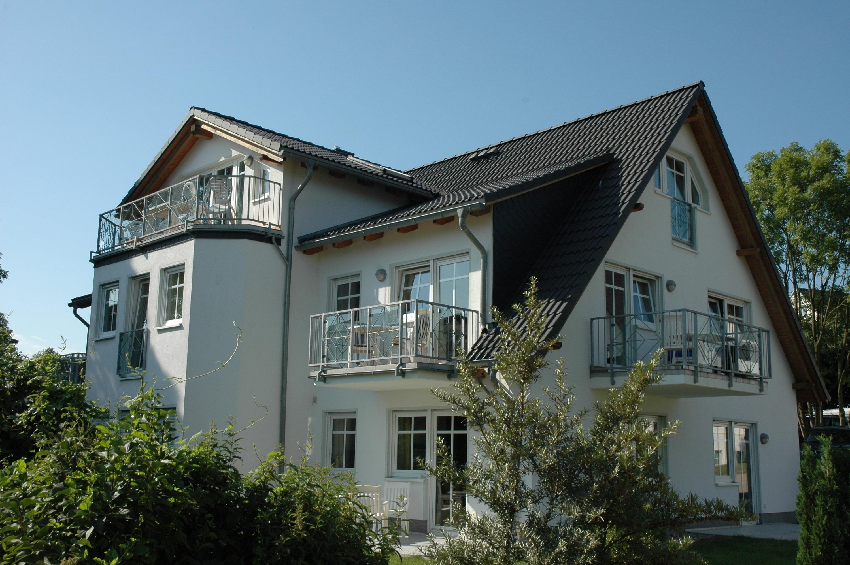 Ferienwohnung Dünenhaus mit Meerblick, Schwimmbadnutzung inklusive (2568191), Göhren, Rügen, Mecklenburg-Vorpommern, Deutschland, Bild 1