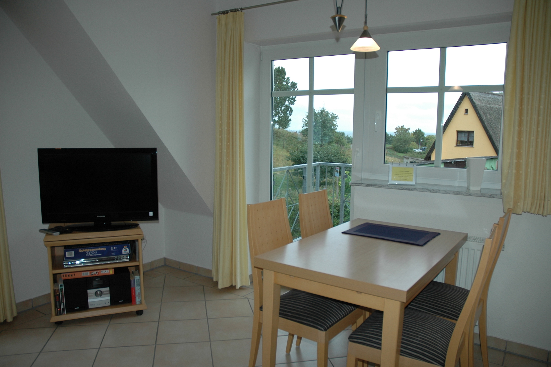 Ferienwohnung Dünenhaus mit Meerblick, Schwimmbadnutzung inklusive (2568191), Göhren, Rügen, Mecklenburg-Vorpommern, Deutschland, Bild 10