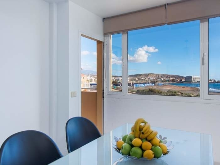 Appartement de vacances Strandnahe Fewo mit Balkon - F7499 (2578615), El Medano, Ténérife, Iles Canaries, Espagne, image 4