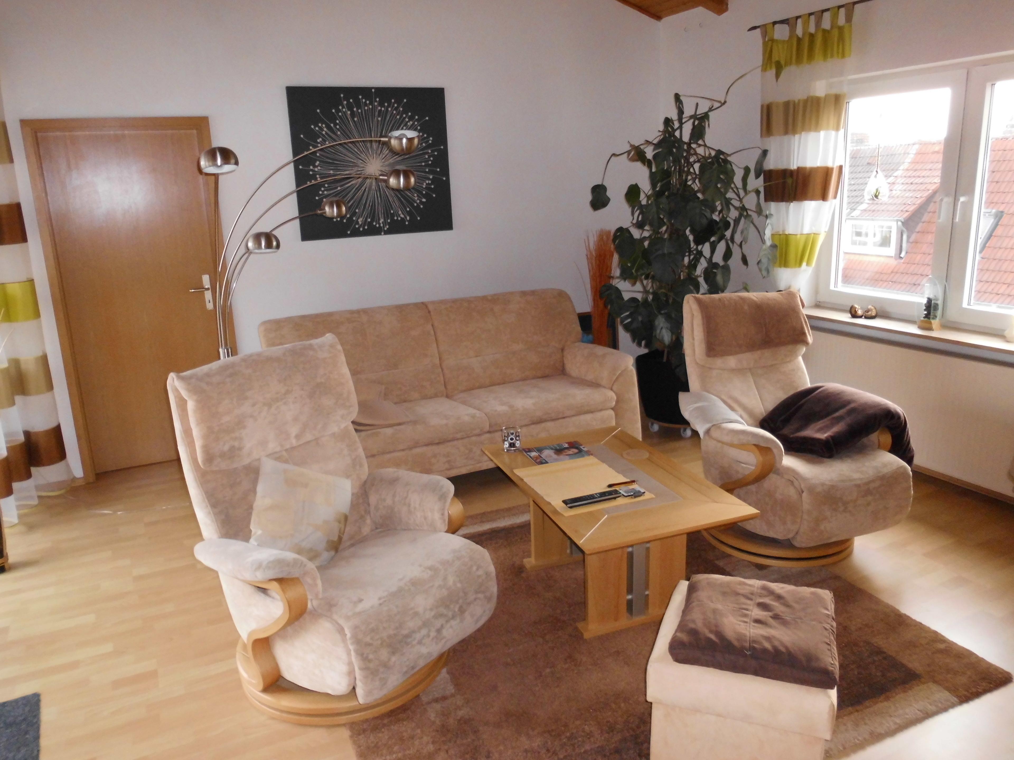 Ferienwohnung für 4 Urlaubsgäste mit Kindern oder 4 Monteure (2594735), Kassel, Nordhessen, Hessen, Deutschland, Bild 1