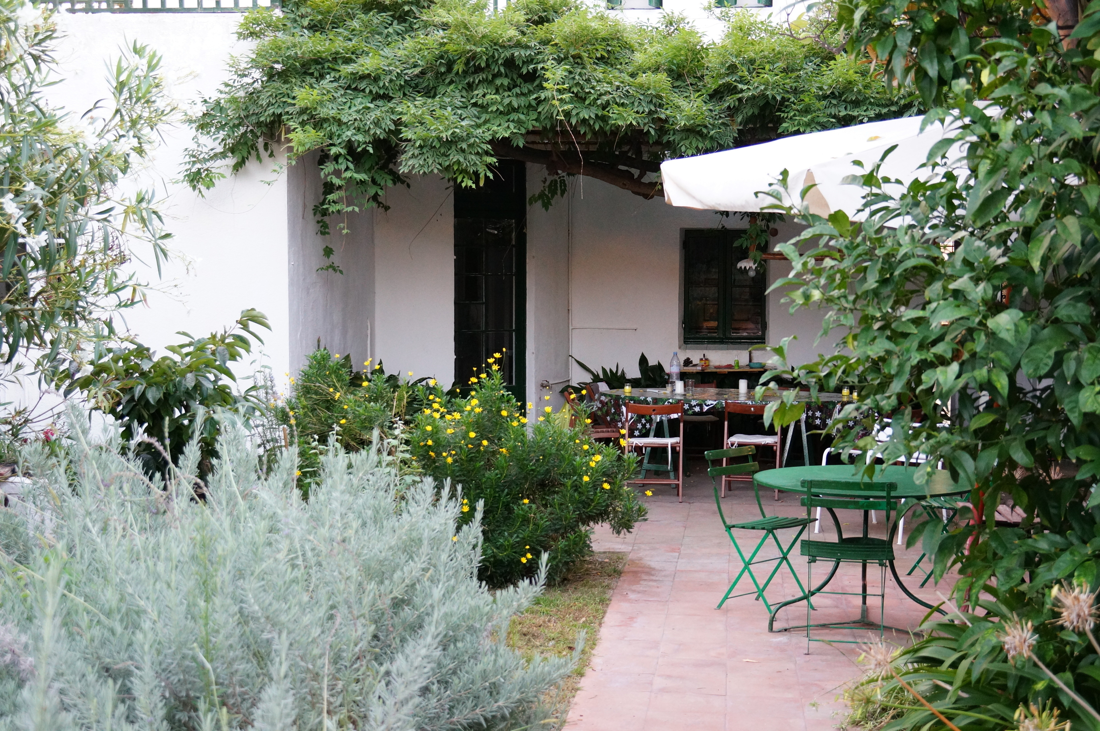 Ferienhaus Jugendstil Strandhaus (2626425), Caldes d'Estrac, Costa del Meresme, Katalonien, Spanien, Bild 3