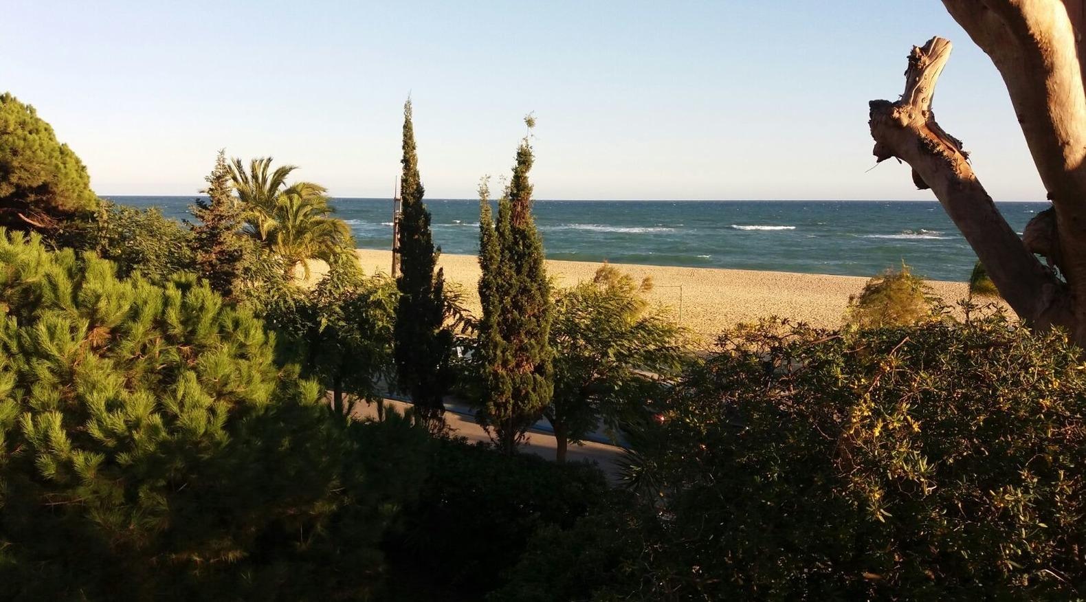 Ferienhaus Jugendstil Strandhaus (2626425), Caldes d'Estrac, Costa del Meresme, Katalonien, Spanien, Bild 12