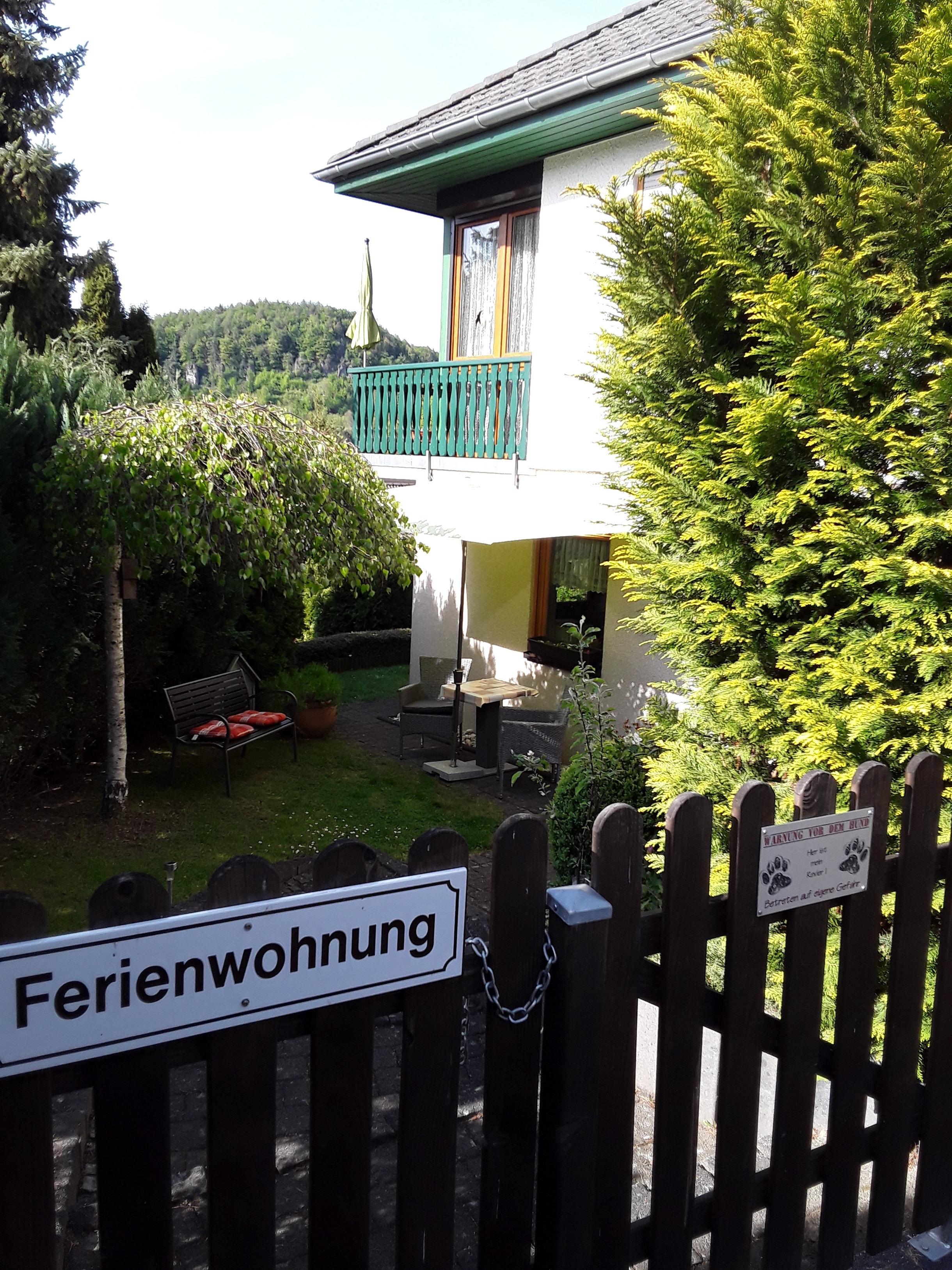 Ferienwohnung Hustley Ferienwohnung  Eifel Rheinland Pfalz