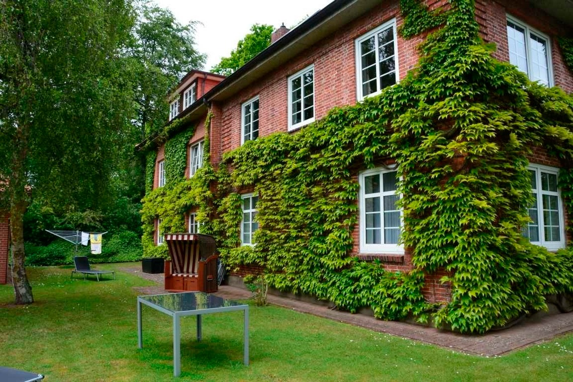 Haus Asmussen Whg 6