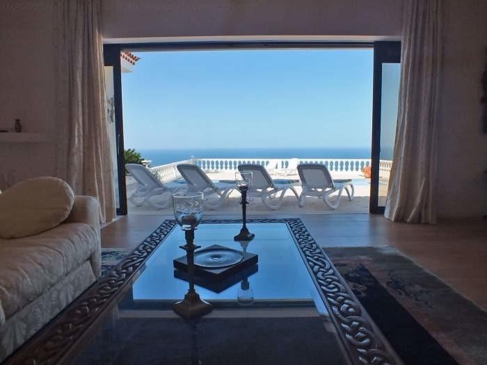 Maison de vacances mit Pool & Terrasse - F7641 (2606546), El Sauzal, Ténérife, Iles Canaries, Espagne, image 3