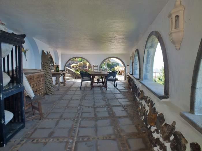 Maison de vacances mit Pool & Terrasse - F7641 (2606546), El Sauzal, Ténérife, Iles Canaries, Espagne, image 16