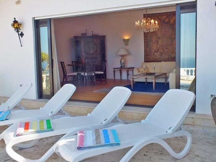 Maison de vacances mit Pool & Terrasse - F7641 (2606546), El Sauzal, Ténérife, Iles Canaries, Espagne, image 21