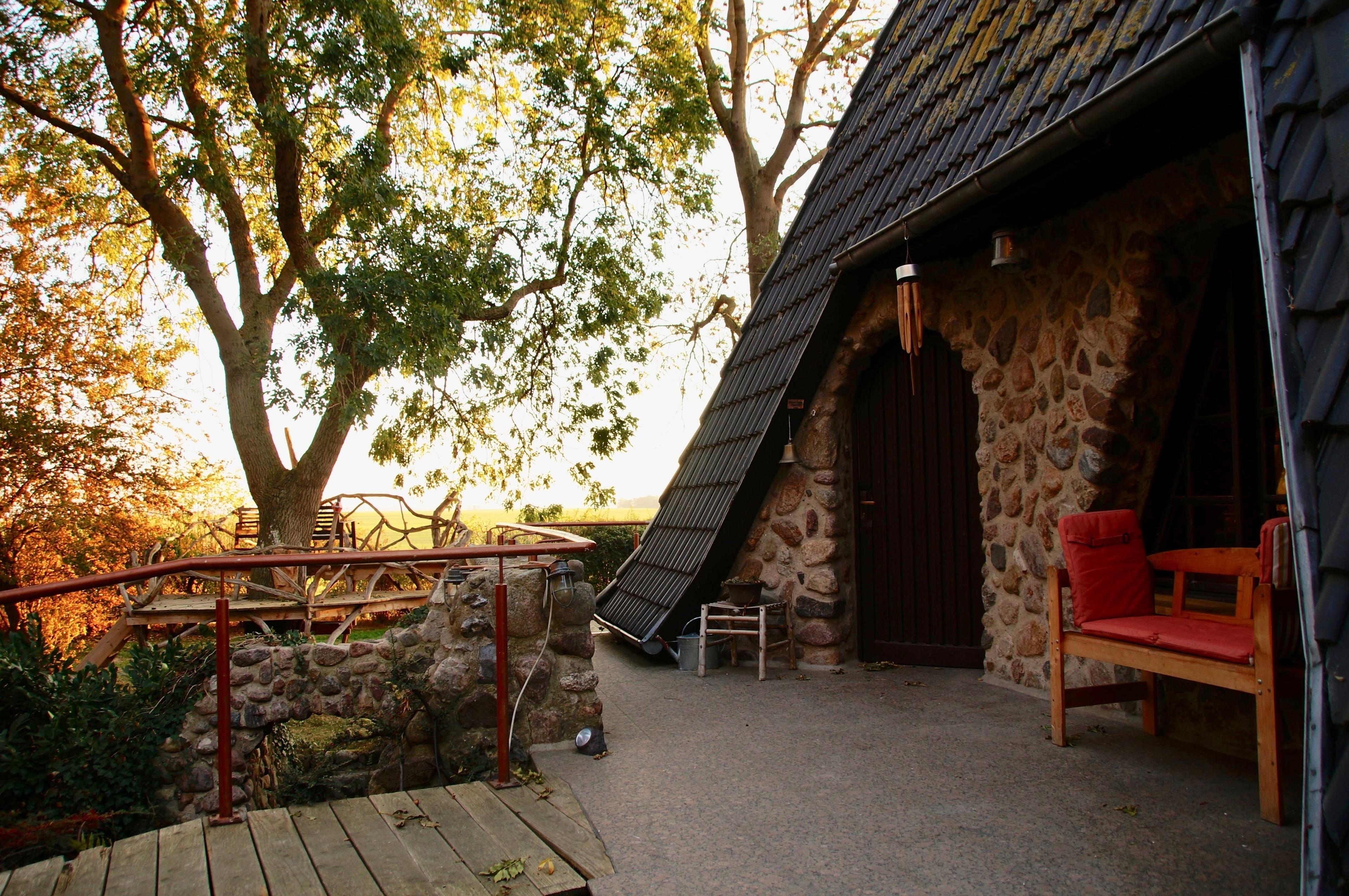 Villa Gisela Ferienhaus an der Ostsee