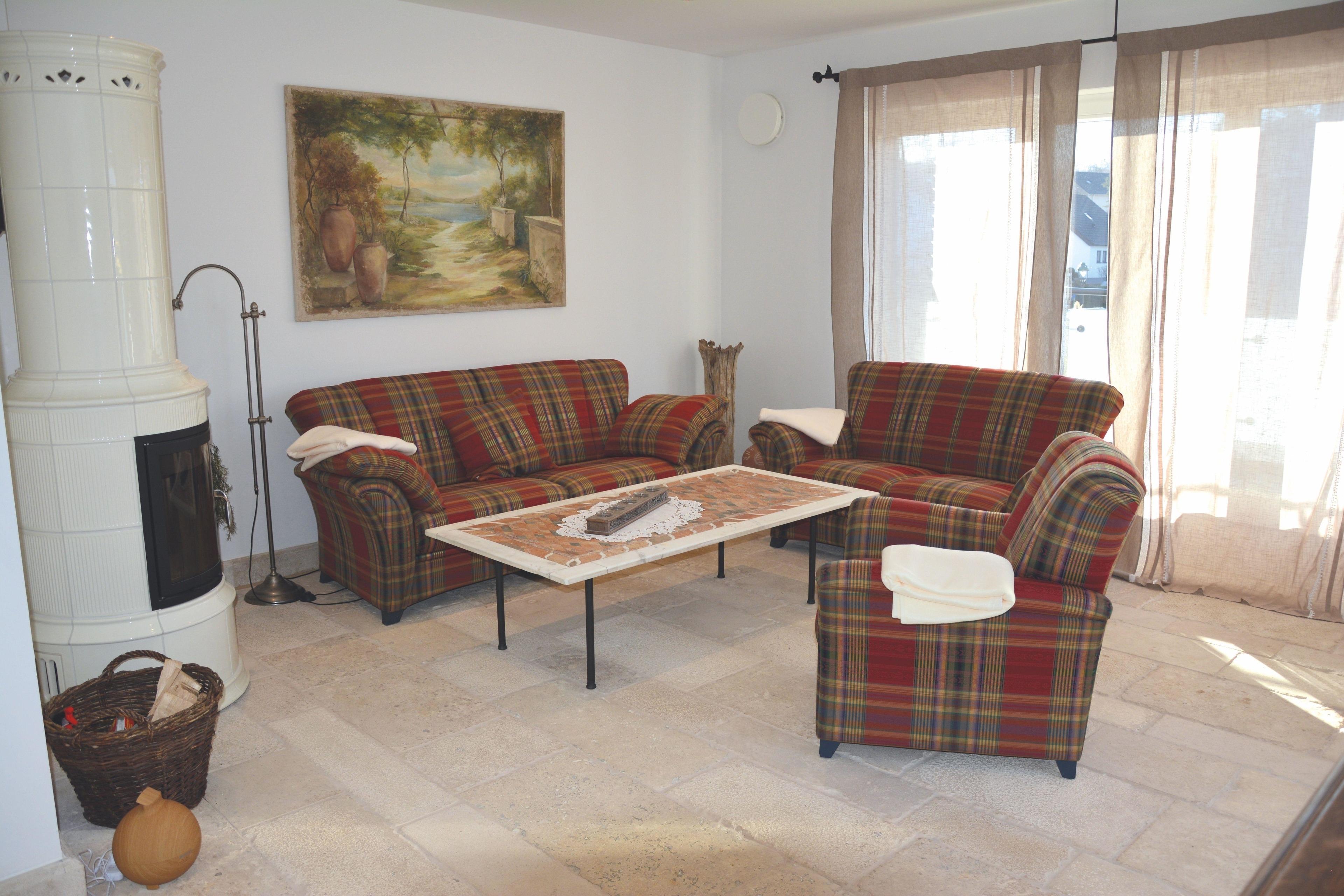 Komfortables Wohnen in gehobener Ausstattung