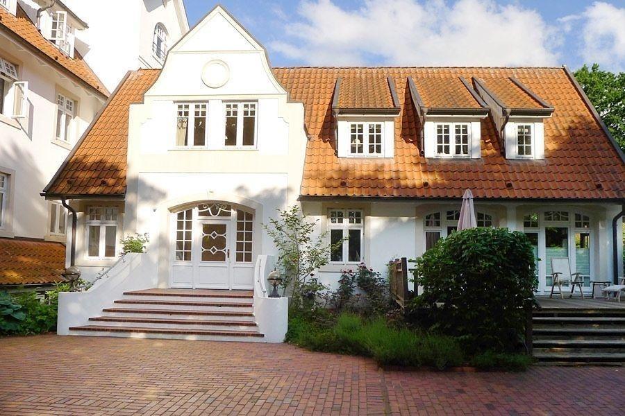 Haus Friedrichsen Whg 2 302939