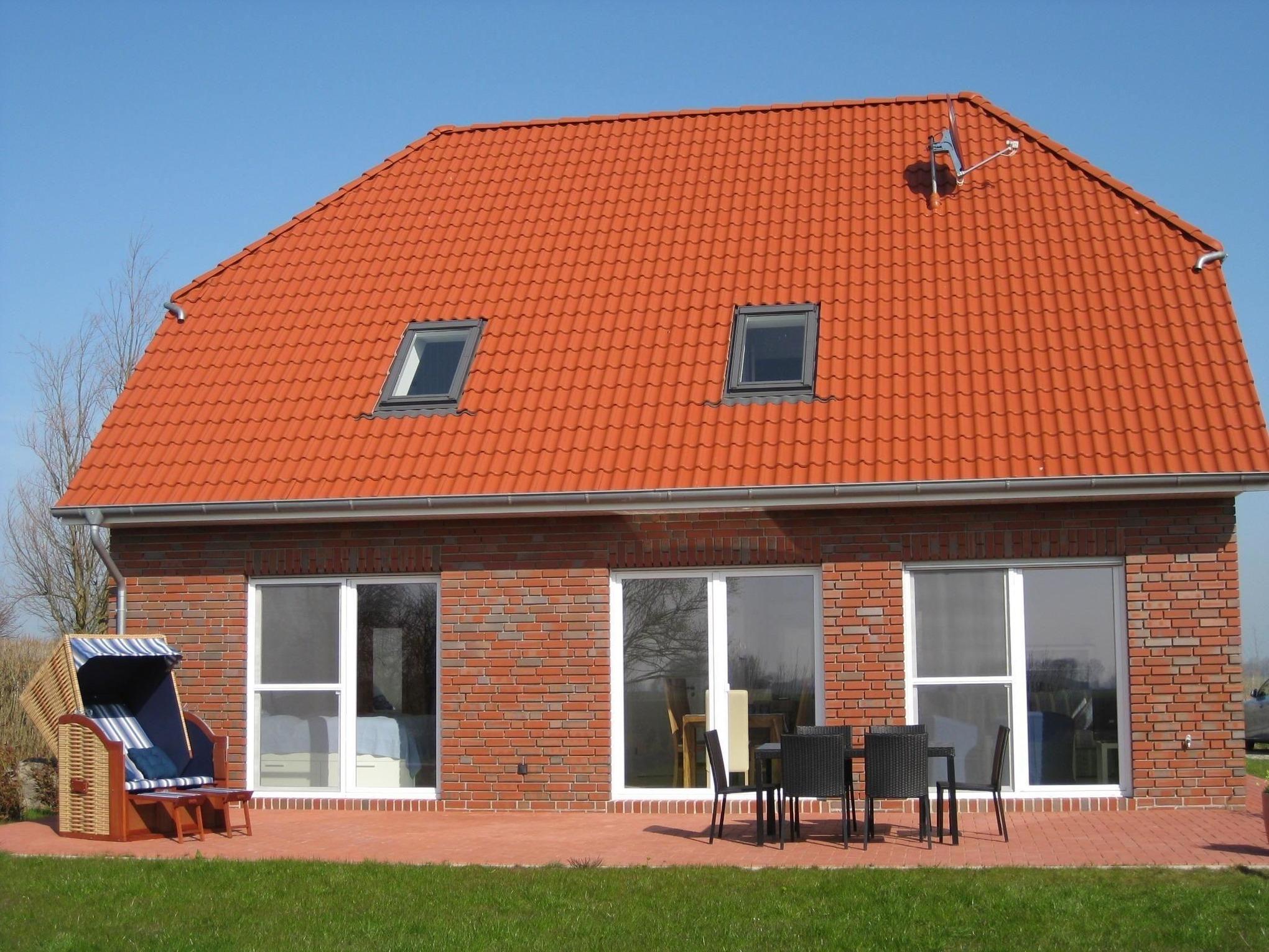 Ferienhaus in Altharlingersiel für 6 Personen mit Kleinkind 50020