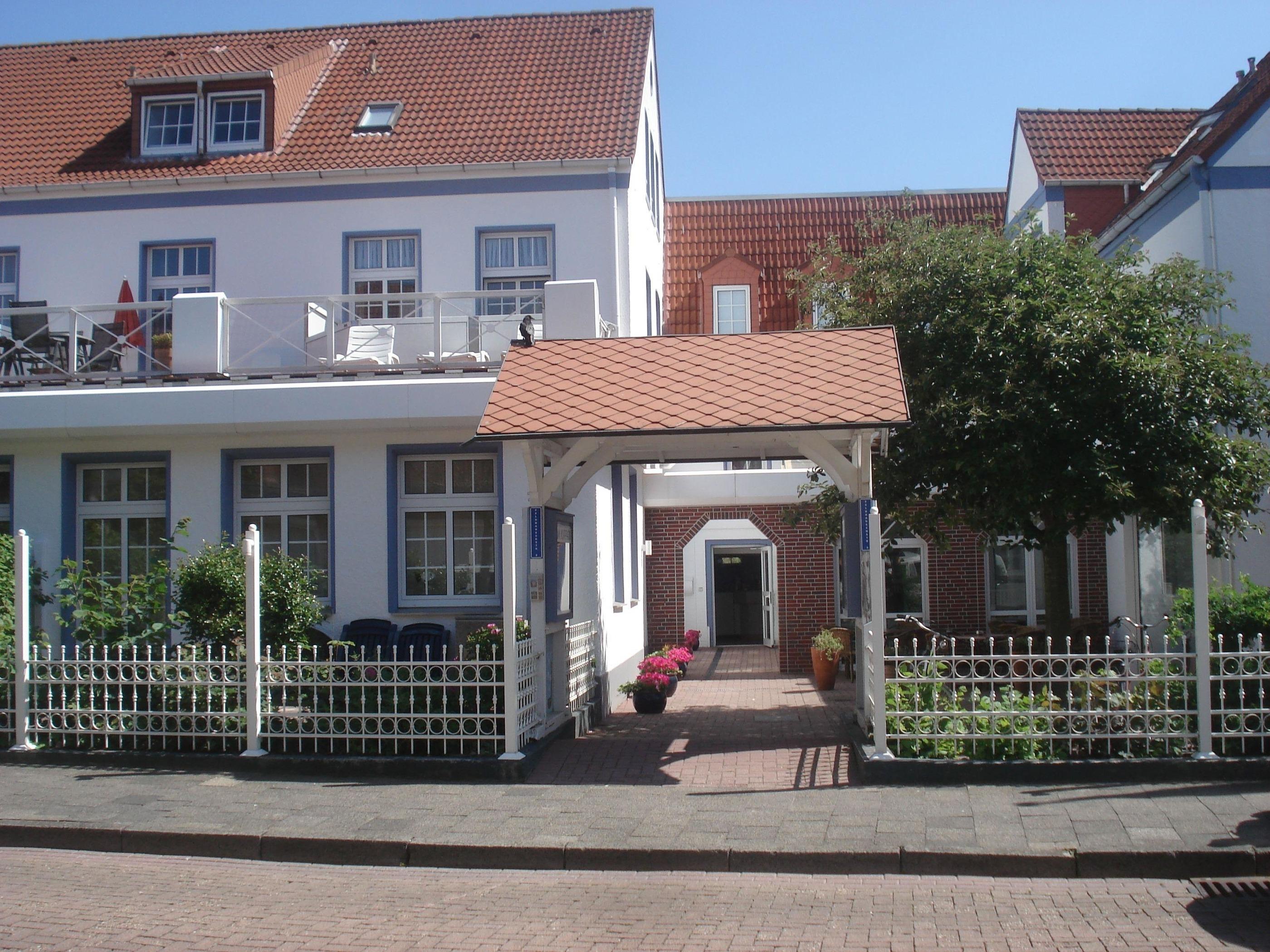 Ferienwohnung 32a Ferienwohnung  Norderney