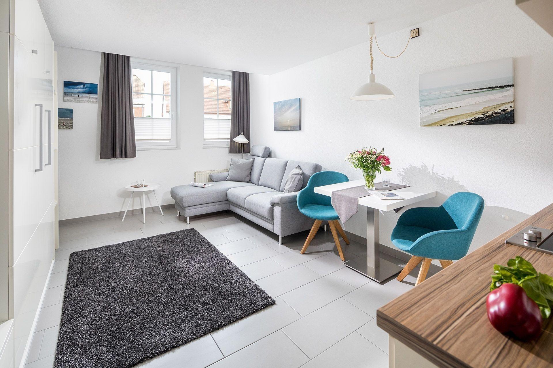 Appartement 18 Ferienwohnung in Ostfriesland