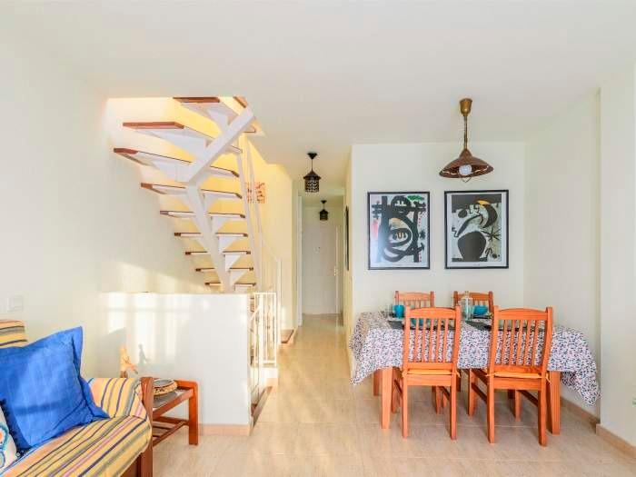 Appartement de vacances Strandnahe Fewo mit Terrasse - F7058 (2606563), Callao Salvaje, Ténérife, Iles Canaries, Espagne, image 4