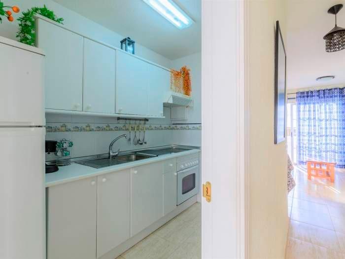 Appartement de vacances Strandnahe Fewo mit Terrasse - F7058 (2606563), Callao Salvaje, Ténérife, Iles Canaries, Espagne, image 9