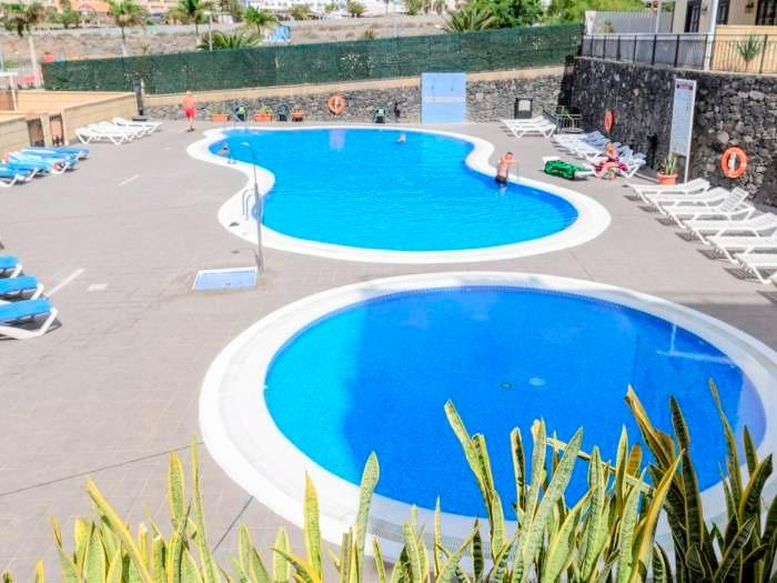 Appartement de vacances Strandnahe Fewo mit Terrasse - F7058 (2606563), Callao Salvaje, Ténérife, Iles Canaries, Espagne, image 18