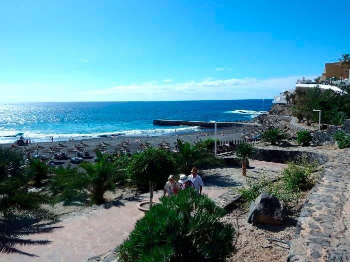 Appartement de vacances Strandnahe Fewo mit Terrasse - F7058 (2606563), Callao Salvaje, Ténérife, Iles Canaries, Espagne, image 20