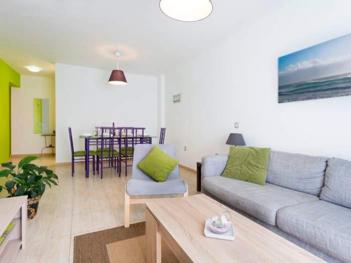 Appartement de vacances Penthouse mit Pool & Terrasse - F7066 (2606564), Callao Salvaje, Ténérife, Iles Canaries, Espagne, image 2
