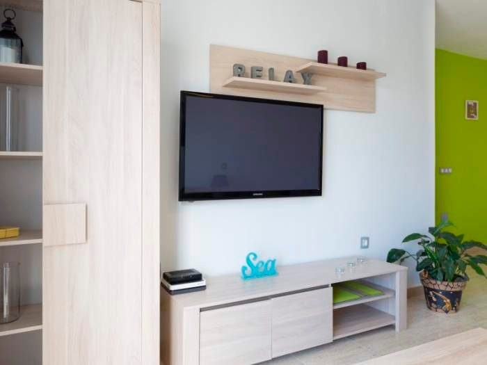 Appartement de vacances Penthouse mit Pool & Terrasse - F7066 (2606564), Callao Salvaje, Ténérife, Iles Canaries, Espagne, image 4