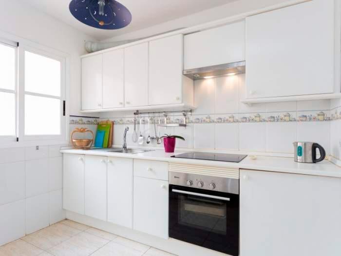 Appartement de vacances Penthouse mit Pool & Terrasse - F7066 (2606564), Callao Salvaje, Ténérife, Iles Canaries, Espagne, image 6