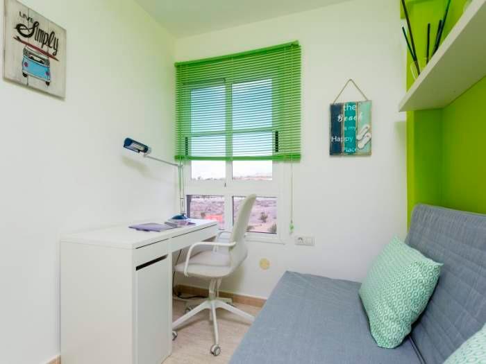 Appartement de vacances Penthouse mit Pool & Terrasse - F7066 (2606564), Callao Salvaje, Ténérife, Iles Canaries, Espagne, image 13