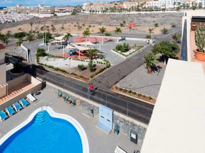 Appartement de vacances Penthouse mit Pool & Terrasse - F7066 (2606564), Callao Salvaje, Ténérife, Iles Canaries, Espagne, image 22