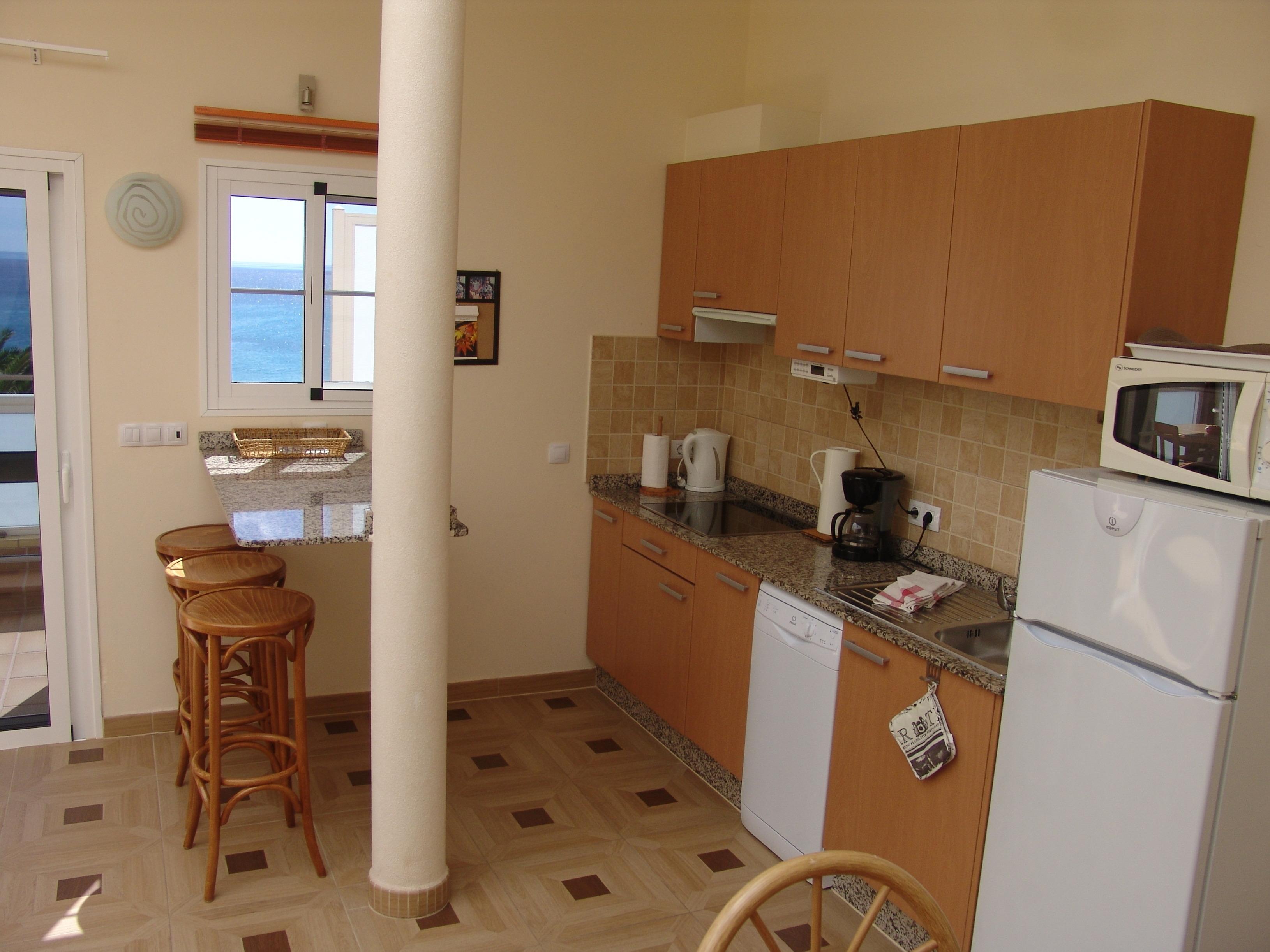 Ferienwohnung Ultra Tres 29 (2626375), Costa Calma, Fuerteventura, Kanarische Inseln, Spanien, Bild 8