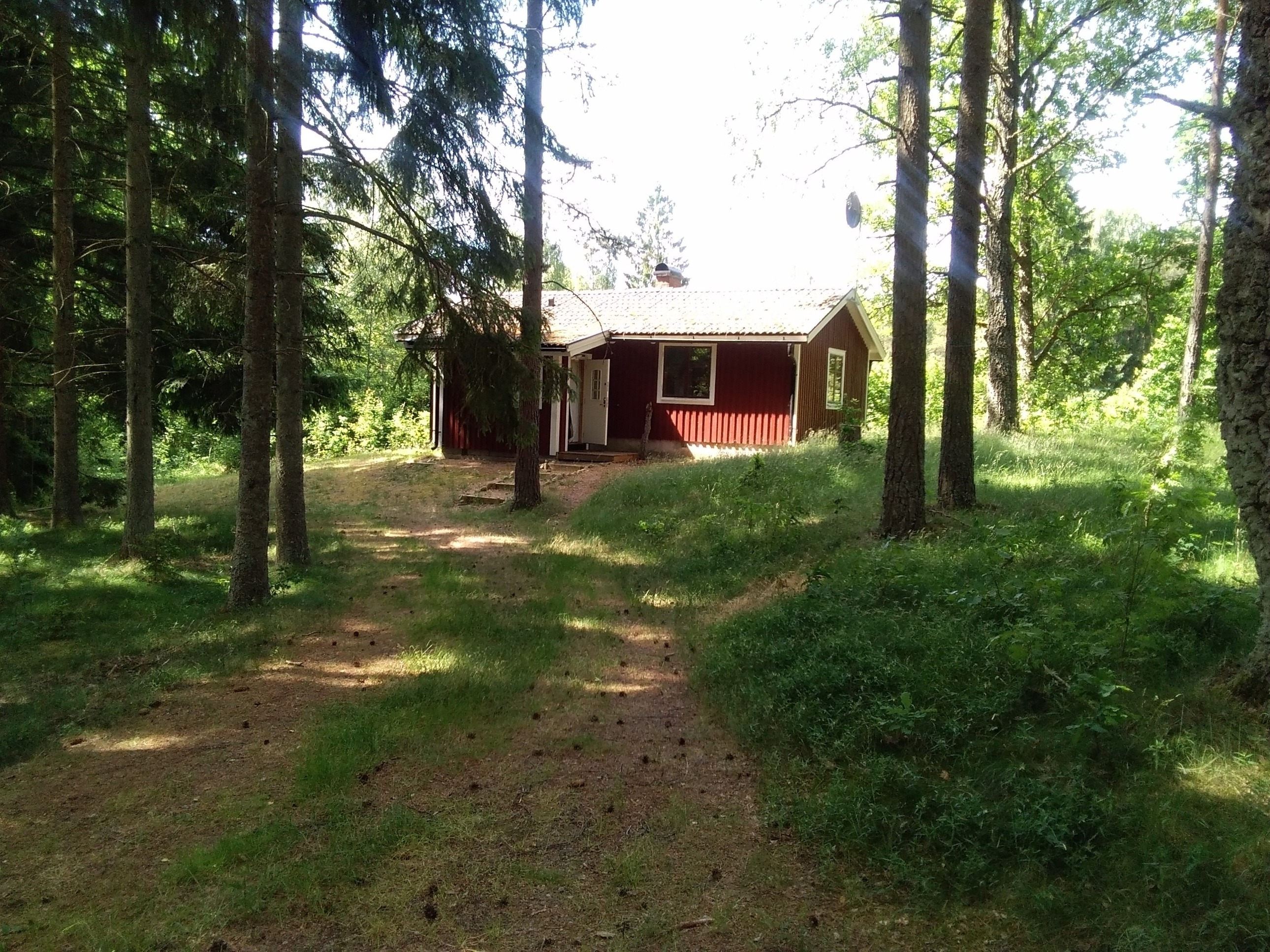 Ferienhaus Björktorpet (2626399), Linneryd, Kronobergs län, Südschweden, Schweden, Bild 12