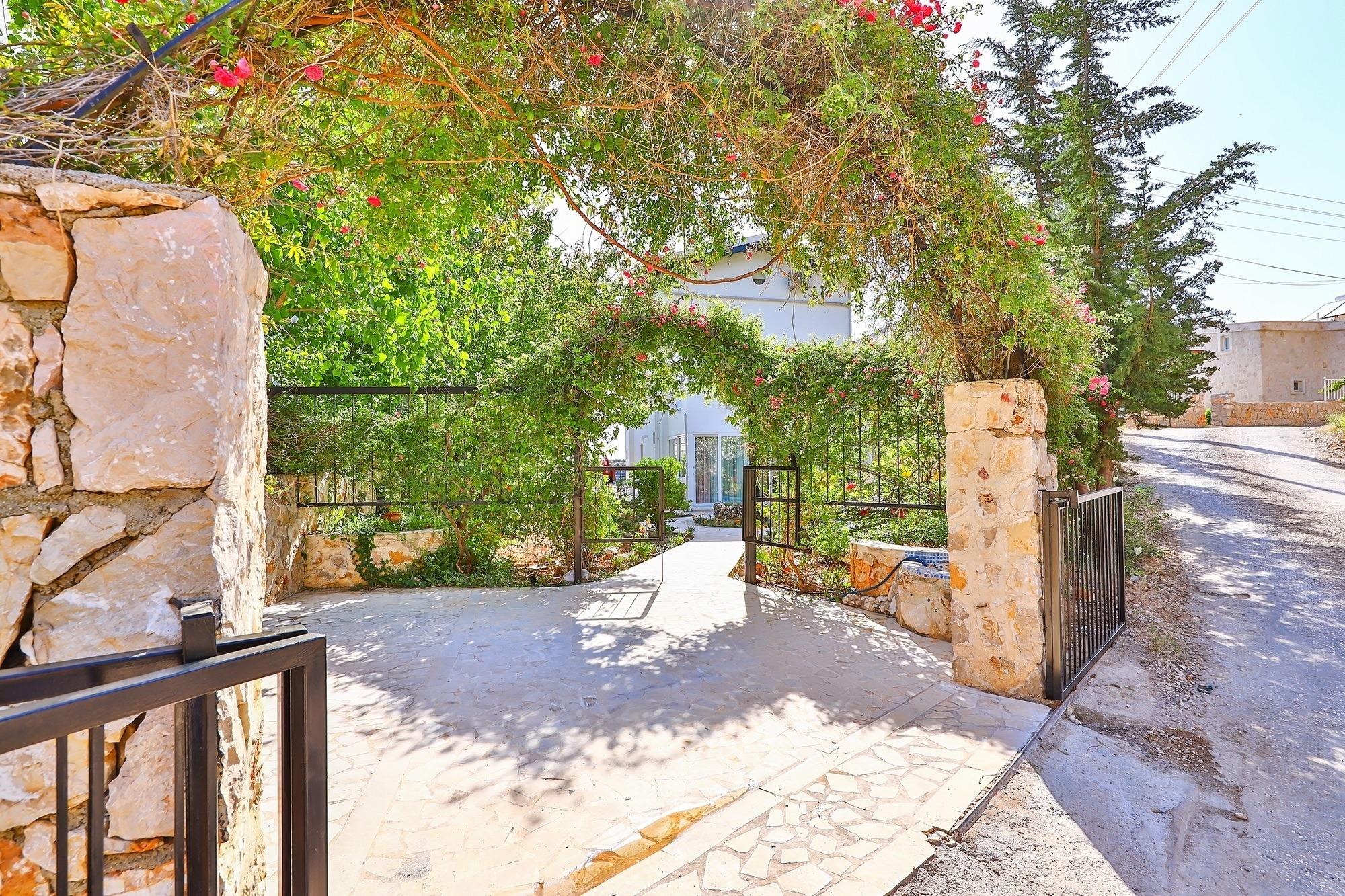 Ferienhaus Villa Asfina (2628177), Kalkan, , Mittelmeerregion, Türkei, Bild 3