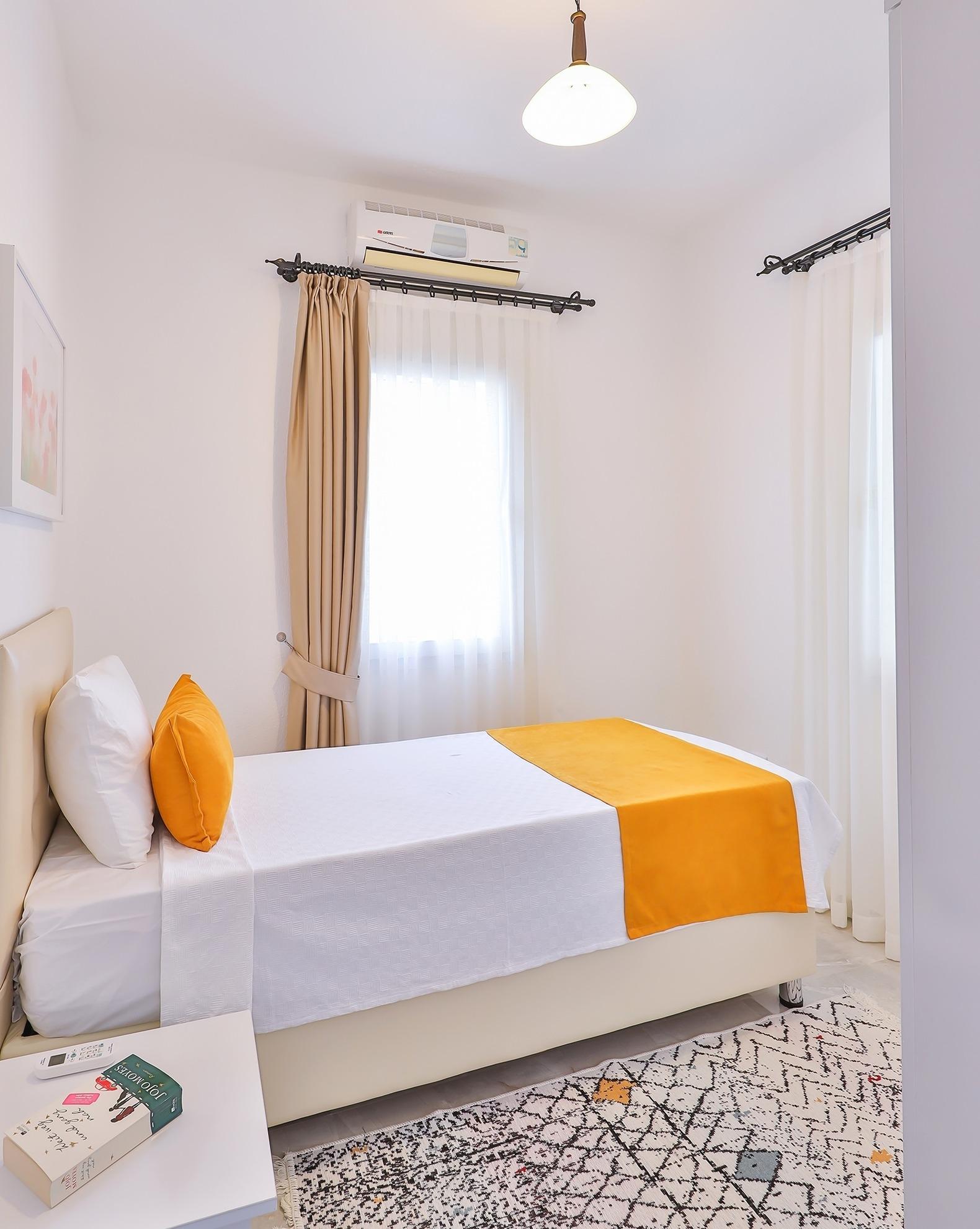 Ferienhaus Villa Asfina (2628177), Kalkan, , Mittelmeerregion, Türkei, Bild 12