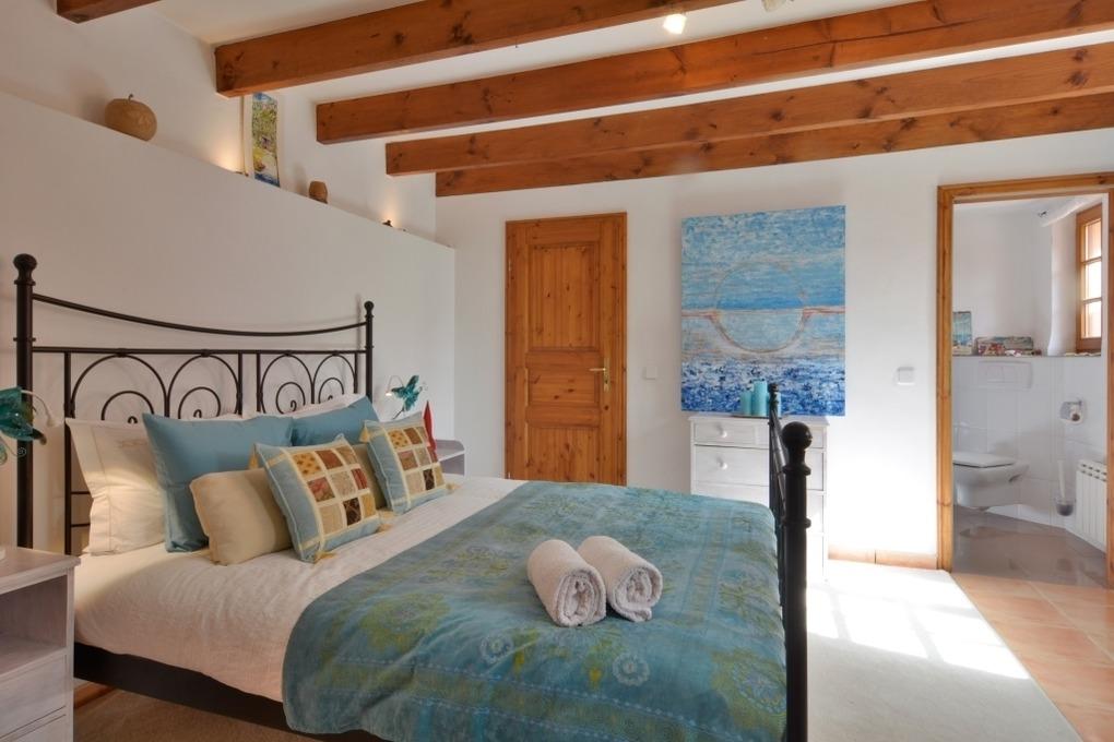Maison de vacances Mallorca traditional stone village house (2634166), Alaro, Majorque, Iles Baléares, Espagne, image 15