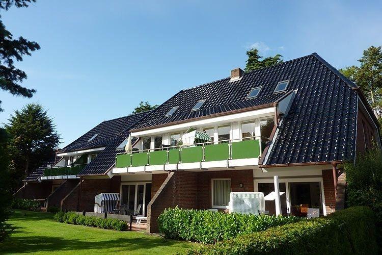 Ferienwohnung Wohnen am Südstrand 7 - 301037 (2656505), Wyk, Föhr, Schleswig-Holstein, Deutschland, Bild 2