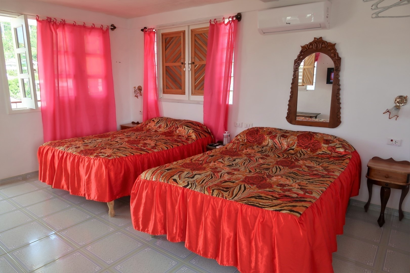 Casa Libertad Appartement 1 Ferienwohnung in Mittelamerika und Karibik