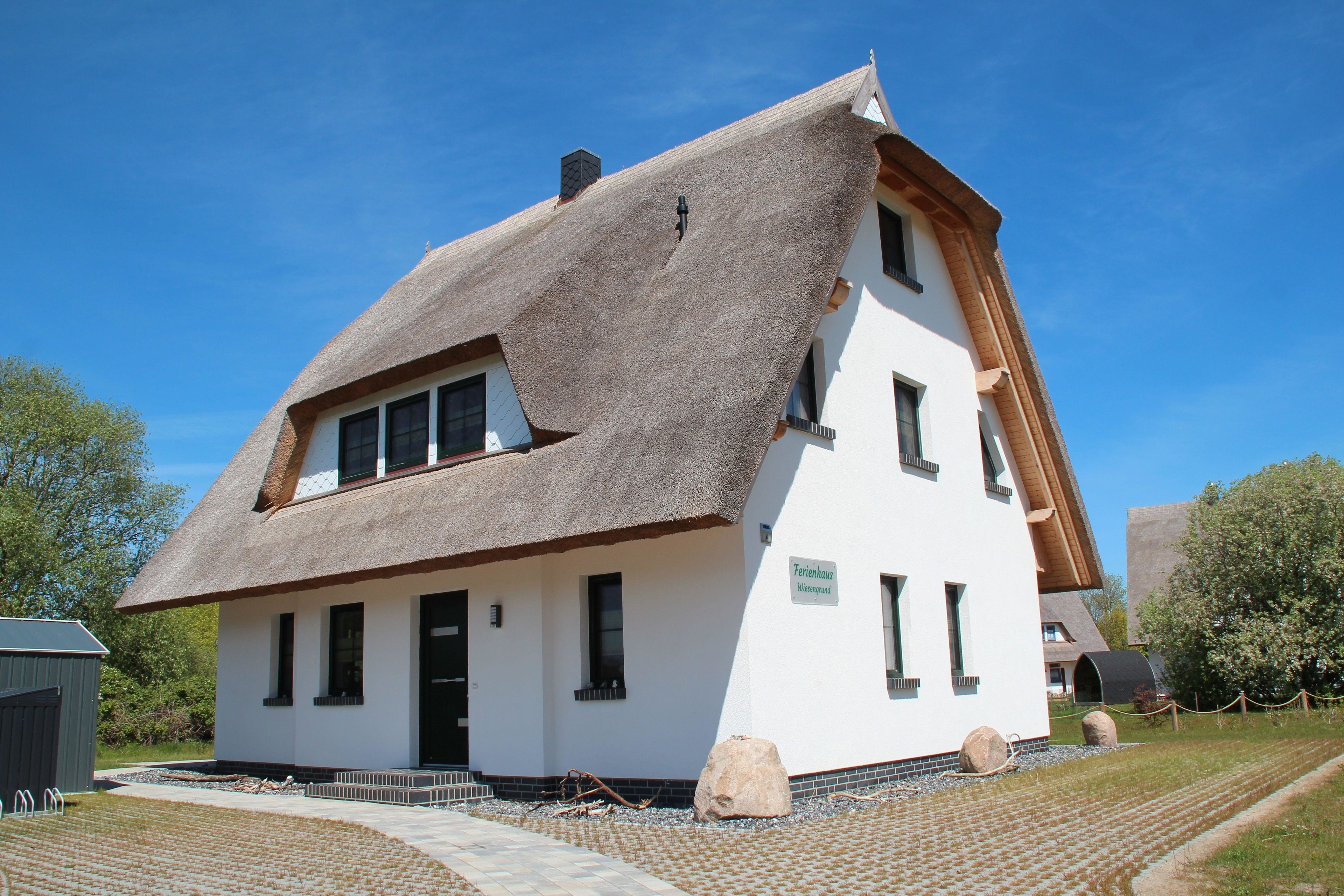 Ferienwohnung Fewo Hiddenseeblick (2656514), Dranske, Rügen, Mecklenburg-Vorpommern, Deutschland, Bild 2