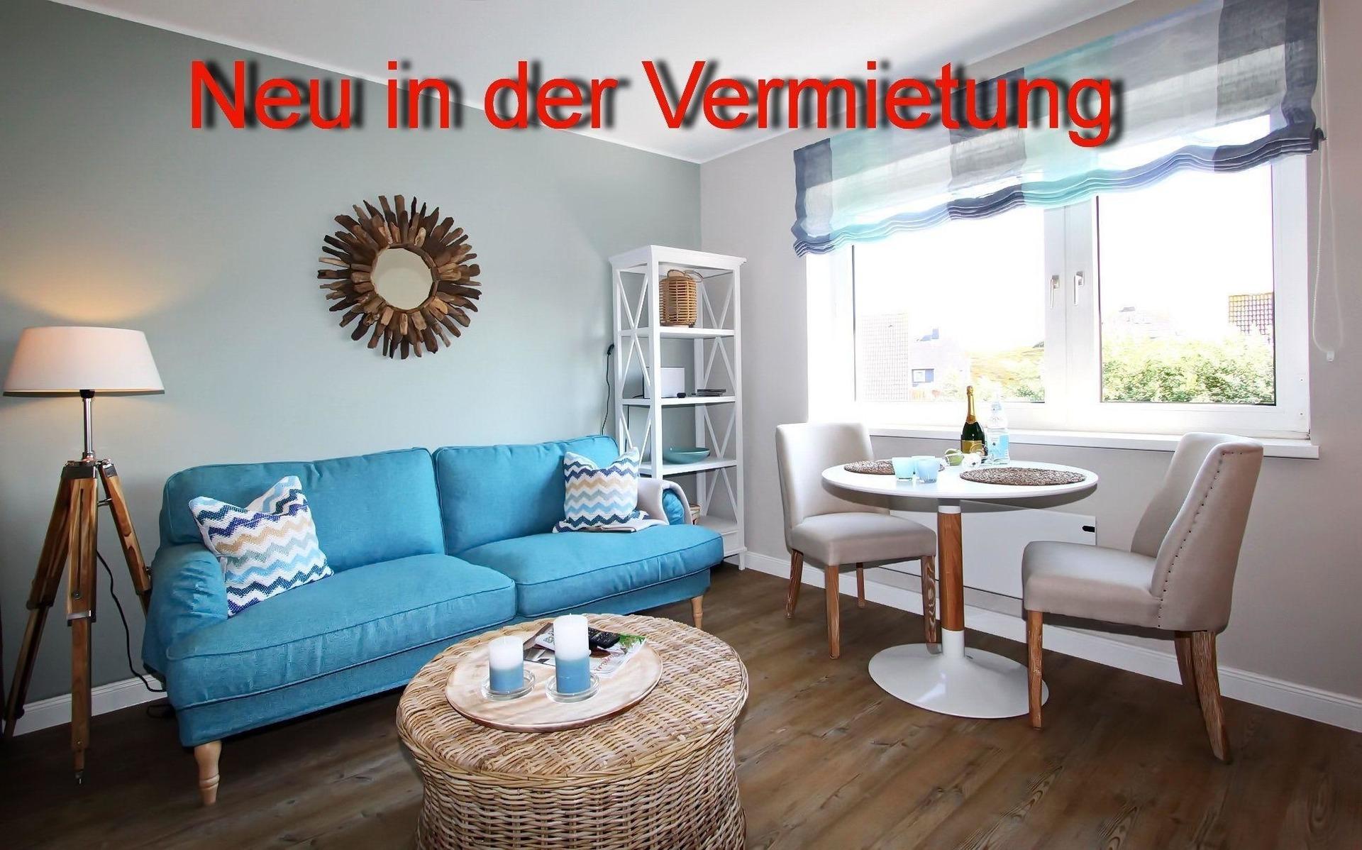 Ferienwohnung Inselleuchten (2656515), Hörnum, Sylt, Schleswig-Holstein, Deutschland, Bild 1