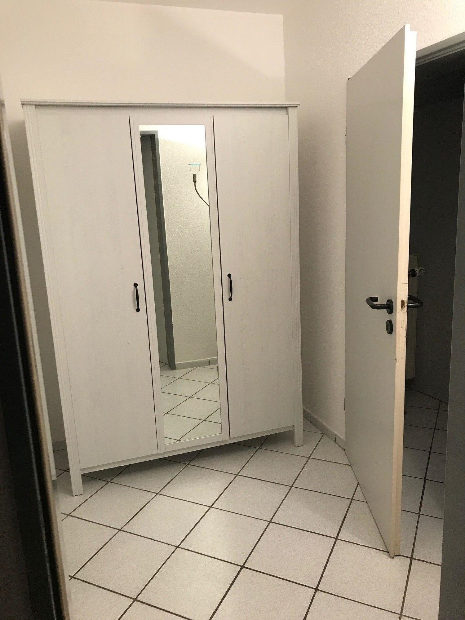 Ferienwohnung 2 Zimmer Möblierte Wohnung mit Terrasse (2656522), Wuppertal, Bergisches Land, Nordrhein-Westfalen, Deutschland, Bild 5
