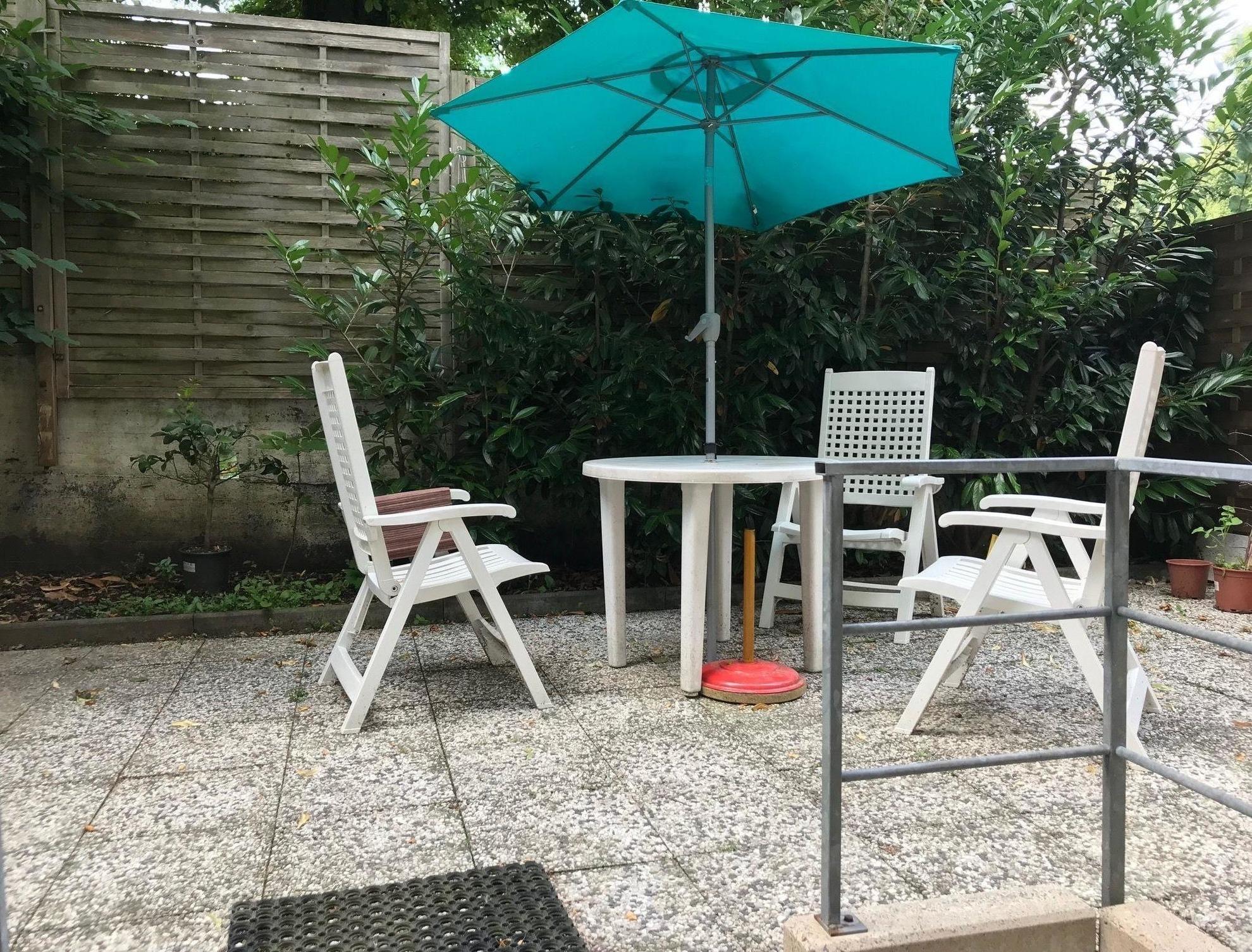 Ferienwohnung 2 Zimmer Möblierte Wohnung mit Terrasse (2656522), Wuppertal, Bergisches Land, Nordrhein-Westfalen, Deutschland, Bild 10