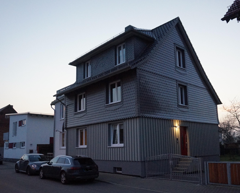 Ferienhaus Hundertmorgenfeld   Wo 1 Ferienhaus  Wernigerode