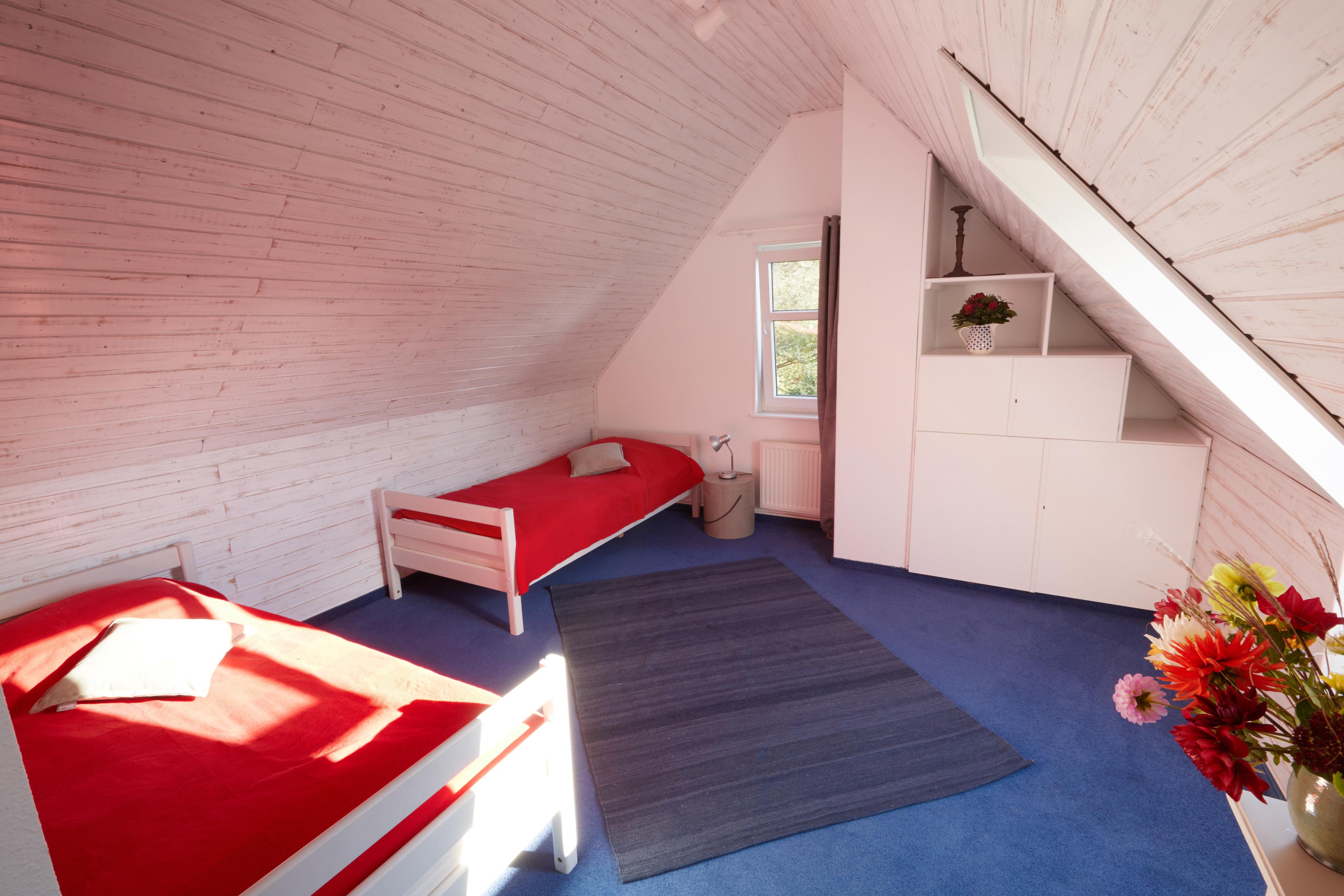 Ferienwohnung Gartenvilla oben (2655450), Lutzhorn, Schleswig-Holstein Binnenland, Schleswig-Holstein, Deutschland, Bild 12