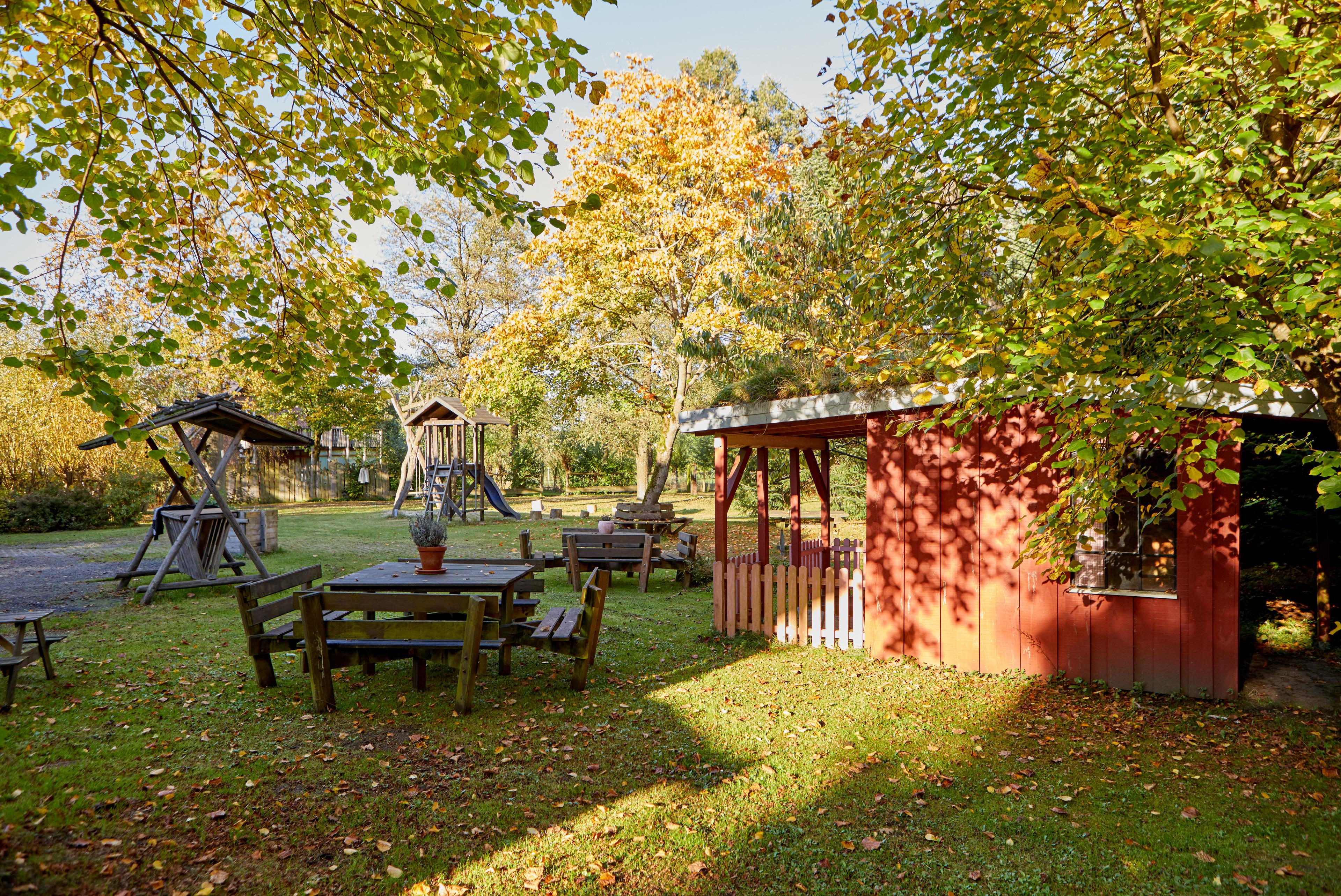 Ferienwohnung Gartenvilla oben (2655450), Lutzhorn, Schleswig-Holstein Binnenland, Schleswig-Holstein, Deutschland, Bild 14