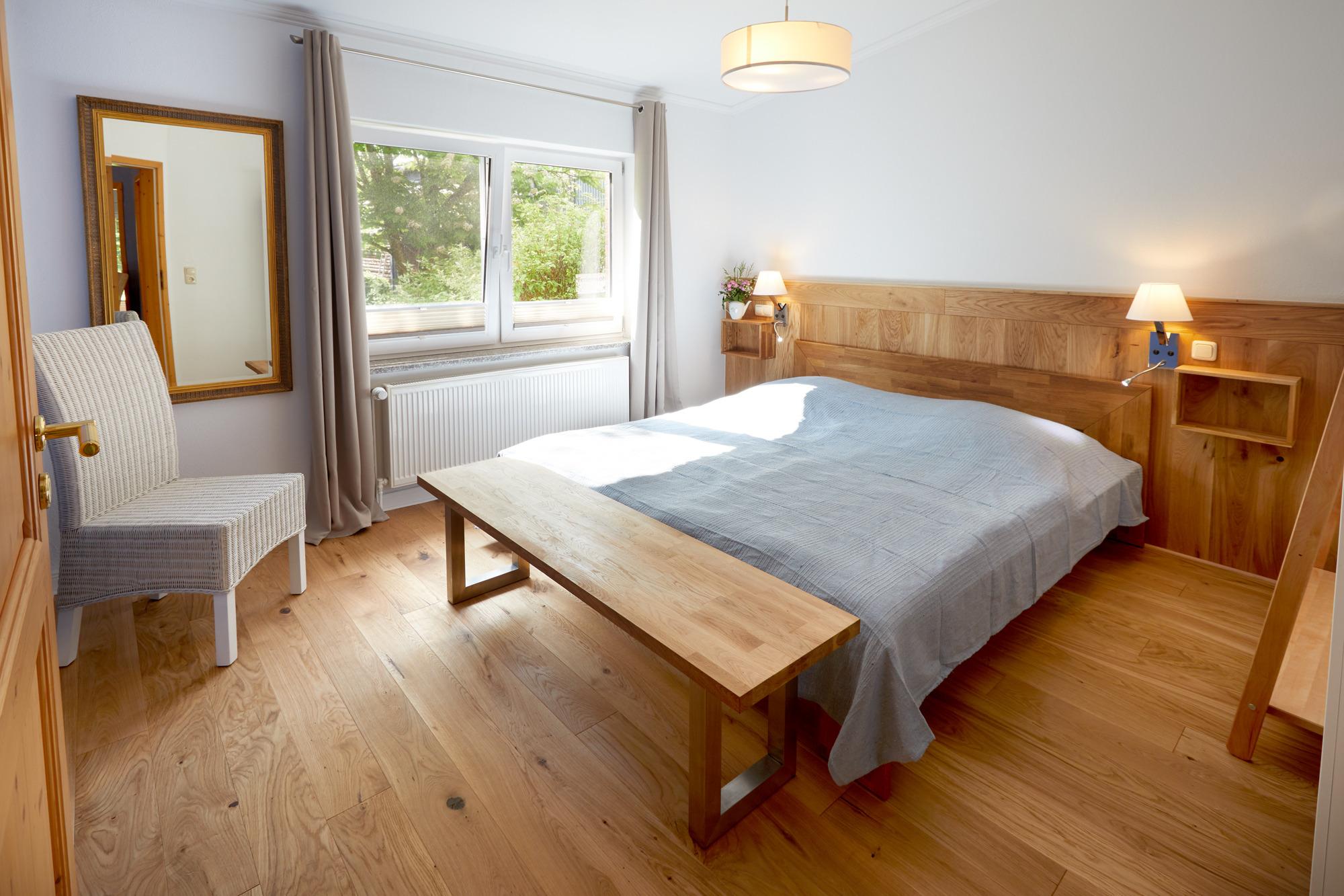 Ferienwohnung Nordmann, Haus am Wald (2655542), Lutzhorn, Schleswig-Holstein Binnenland, Schleswig-Holstein, Deutschland, Bild 2